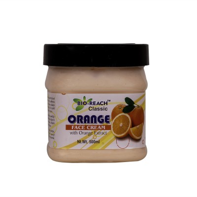 Bio Reach Orange Cream