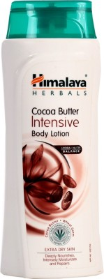 Himalaya Coco Butter Intensive Body Lotion