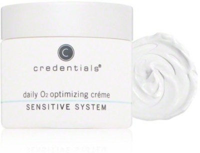 Credentials Daily O Optimizing Creme