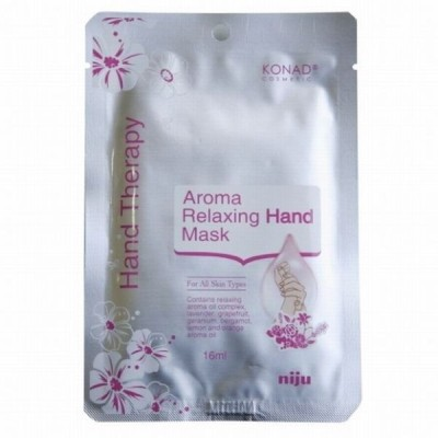 Konad Aroma Relaxing Hand Mask