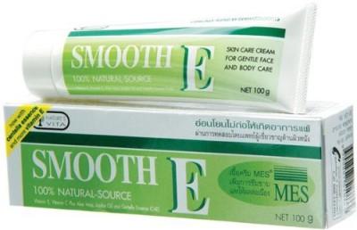 Smooth E Cream With Vitamin E & Aloe Vera