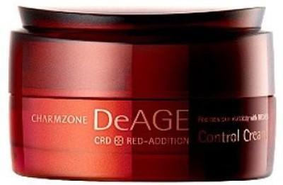 Charmzone DeAge Red-Addition Control Cream 6.08fl./