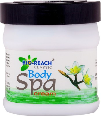 BIO REACH BODY SPA CREAM