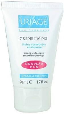 Uriage Hands Cream 50 Ml Uriage Hands Cream