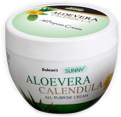 Bakson's Sunny Aloevera Calendula ( All Purpose Cream )