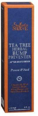 Shea Moisture Tea Tree Herbal Bump Preventer - - Pack of 1