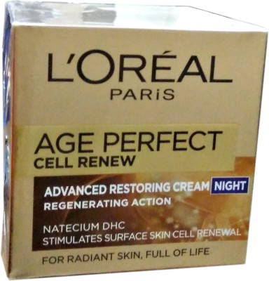 LOreal Paris Age Perfect Cell Renew Advanced Restoring