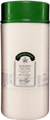 Biotique Morning Nectar Moisturizing Lotion