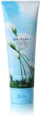 Bath & Body Works Bath Body Works Sea Island Cotton Triple Moisture Body Cream