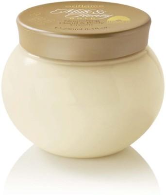 Oriflame Sweden Milk And Honey Gold Nourishing Hand And Body Cream