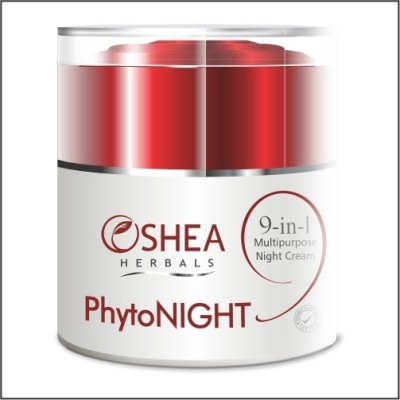 Oshea Herbals Phytonight Multipurpose Night cream