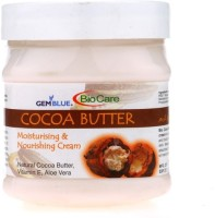 Gemblue Biocare Cocoa Butter Moisturising & Nourishing Cream