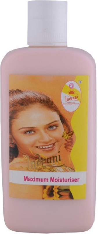 Indrani Max Moisturiser(100 ml)