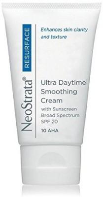 NeoStrata Ultra Daytime Smoothing Cream SPF 20 AHA 10