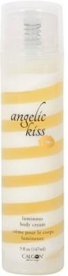 Calgon Swirl Luminous Body Cream - Angelic Kiss:
