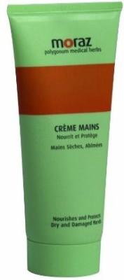 Moraz Polygonum Dry Hand Cream,