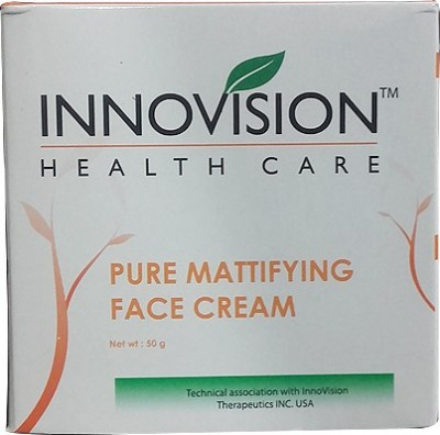 Innovision Pure Mattifying Face Cream