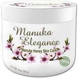 Manuka Elegance Body Cream (236 ml)
