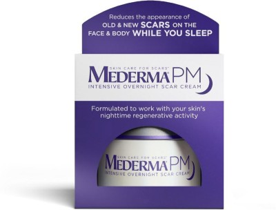 Mederma Overnight Scar Cream