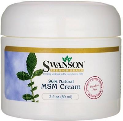 Swanson Premium Msm Cream 2 ( ) Cream