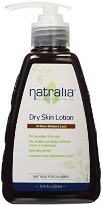 Natralia Dry Skin Lotion