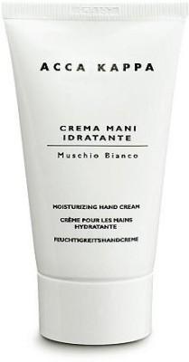 Seifen Fantasie ACCA KAPPA White Moss Hand Cream