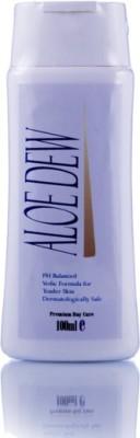 Adidev Herbals Herbal Aloe Dew Nourishing Cream