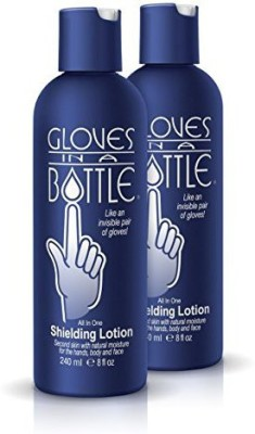 Gloves in a Bottle 2-Pack of Shielding Lotion