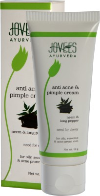 Jovees Anti Acne Cream