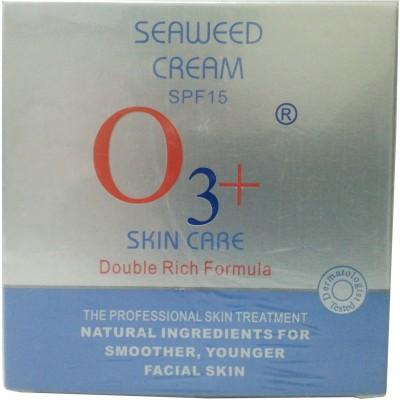 O3+ Seaweed Cream