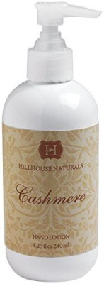 Hillhouse Naturals Cashmere Collection Hand Lotion