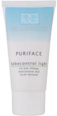 Dr. Grandel Puriface Sebocontrol Light ( )
