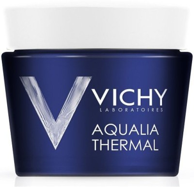 VICHY Aqualia Thermal Night Spa Replenishing and Soothing