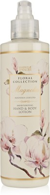 Floral Collection M&S Magnolia Hand & Body Lotion