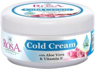 Rosa Herbals Cold Cream ( Set of 2 pcs)