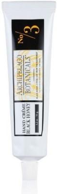 Archipelago Botanicals Black Honey Hand Cream 94g/