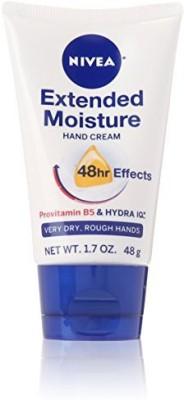 Nivea Extended Moisture Hand Creme