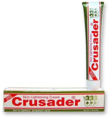 Crusader skin lightening cream regular formula