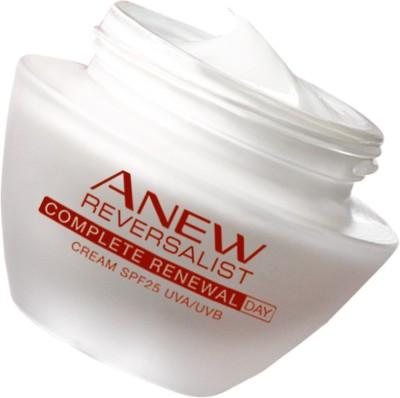 Avon Anew Reversalist Day Renewal Cream Spf 25(30)