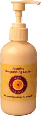 Deve Herbes Jasmine Moisturising Lotion