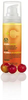 The Body Shop Vitamin C Skin Boost, -Fluid