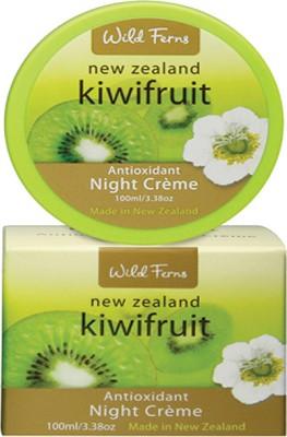 Wild Ferns Exotic Kiwifruit Antioxidant Night Creme