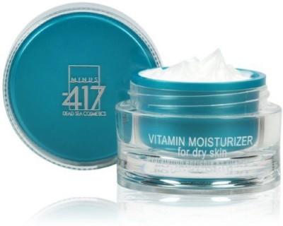 Minus 417 Vitamin Moisturizer For Dry Skin