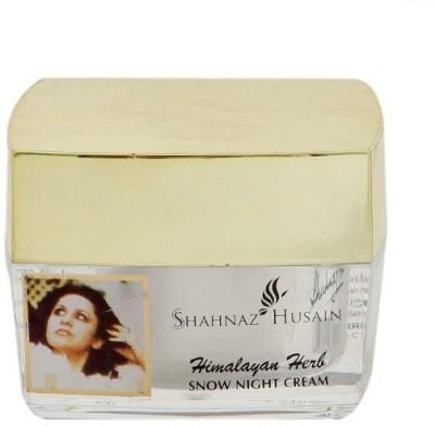 Shahnaz Husain Himalaya Herb Snow Night Cream