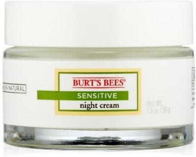 Burt s Bees Sensitive Night Cream