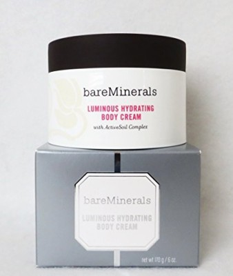 Bare Escentuals bareMinerals Luminous Hydrating Body Cream / 170 g by