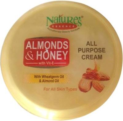 Nature's Essence Almonds & Honey all Purpose Cream