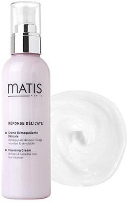 Matis Paris cleansing cream - creme demaquillante