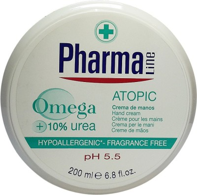 Pharma Line Hand Cream for Dry Skin