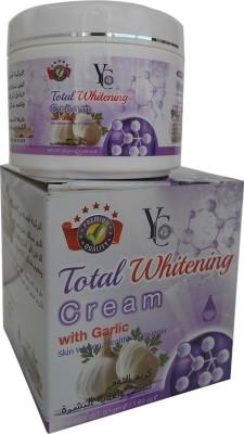 YC Total Whitening Cream With Garlic